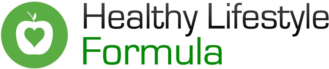 Healthy Lifestyle Formula
